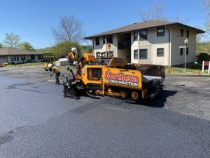 Northern Construction Paving
